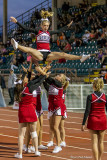 Rebel Cheer