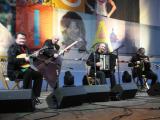Russian Folk Festival Musicians