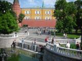 Front of Kremlin