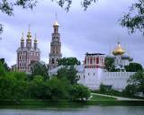 Novodevichi Convent