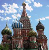 St. Basils Church - Red Square