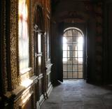 St. Basils Interior