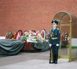 Solider Memorial