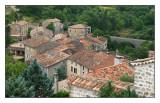 Banne. Ardèche
