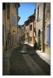 Rochemaure. Drôme