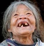 Naga lady from Changlangshu