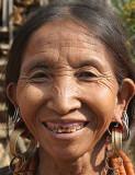 Naga lady from Wanching
