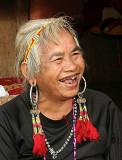The animist Phnong hill tribe in Mondulkiri Province, Cambodia