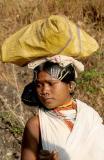India tribal Orissa, Dongria Kondh tribe