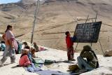 School in Kibber Spiti