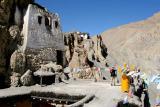 Monastery in Dankhar Spiti