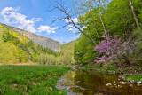 west virginia highlands