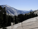 Sep 12 - Clouds Rest and Half Dome