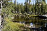 A little lake