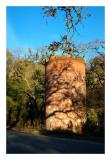 A Castle Tower in Palo Alto?