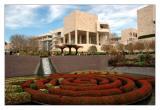 Central Garden of the Getty Center