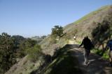 Feb 16 - Hike at Alum Rock Park