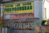 Vieilles publicités murales