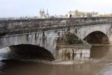 La crue de la Loire