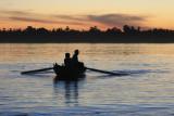 Barque de pêcheurs