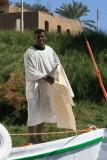 Habitant du Nil