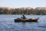 Pêcheurs du Nil
