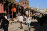 Assouan : A travers la ville