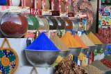 Poivres, Indigo et autres épices