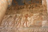 Offrandes à Ramsès III