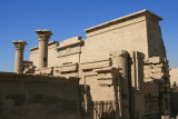 Le temple de Ramsès III