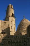 Le village d'El Qsar