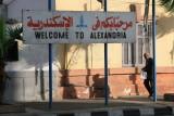Bienvenue à Alexandrie