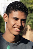 Jeune homme d'Assouan