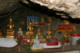 La grotte de la Méditation