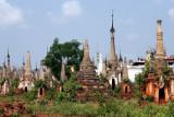La pagode d'Alaungsitthou