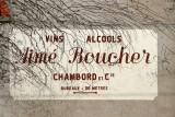 Aimé Boucher