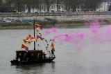 La Pierregarin, bateau de l'observatoire de Loire