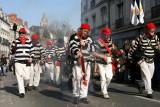 Les pirates de Lewes