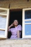 Le bonheur est à la fenêtre