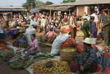 Au marché de Heho