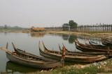 Barques pour touristes