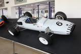 Matra MS 5 -  F2 - 1966