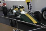 Lotus Type 33 - 1963