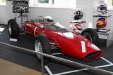 Ferrari 156 B - 1963