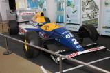 Williams Renault FW 15 - 1993