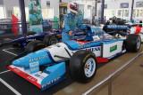 Benetton F1 - 1995
