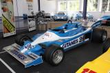 Ligier J 59 - 1978