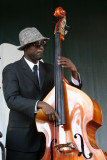 Marcus Shelby Quartet