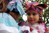 Jeune Martiniquaise