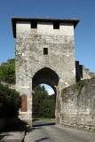 La porte Est de la bastide